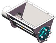 IDS Flex Auger & Chain System